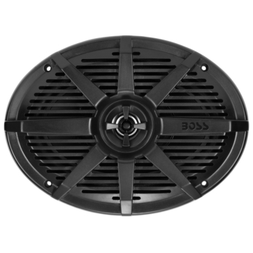 Boss Audio 350W Coaxial Speaker Universal
