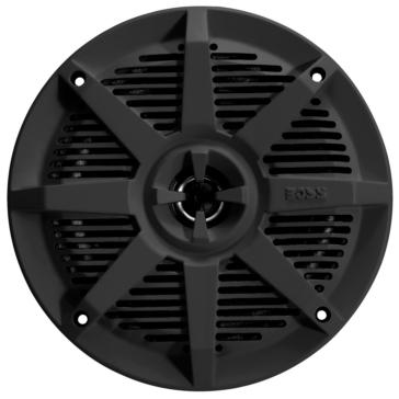 Haut-parleur coaxial 200W BOSS AUDIO