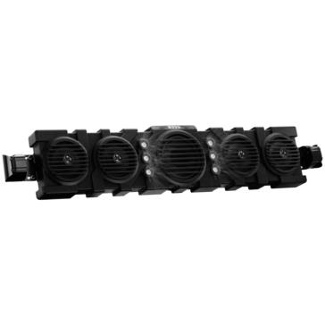 Barre de 5 haut-parleurs Reflex 1000W BOSS AUDIO