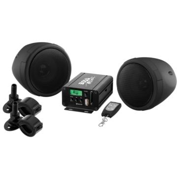 Boss Audio Haut-parleur imperméable 600W Universel