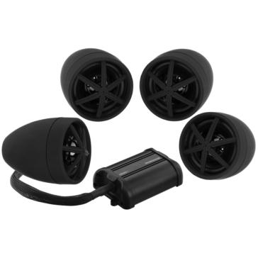 Boss Audio 1200W WaterProof/Bluetooth Speaker Universal