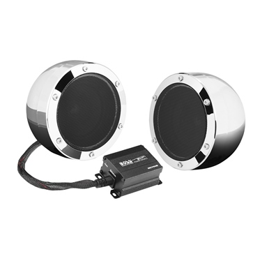 Boss Audio Audio Speaker & Amplifier System - MC720B Universal