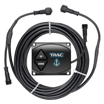 Trac Outdoor Gen3 Anchor Winch 2nd Switch Kit