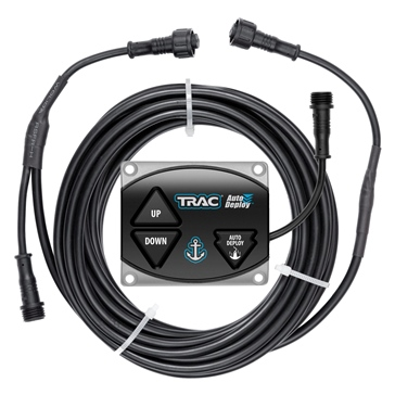 Trac Outdoor Gen 3 AutoDeploy 2nd Switch Kit