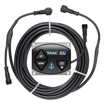 Trac Outdoor Ensemble d'interrupteur secondaire de treuil d'ancre G3 AutoDeploy