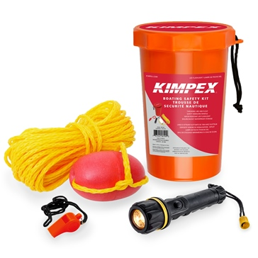 Kimpex Boating Safety Kit