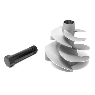 SOLAS Turbine double – série TP Sea-doo - TP Series