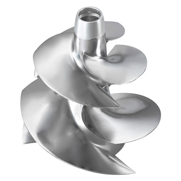 Solas Twin Impeller - TP Series Fits Yamaha - 12/18