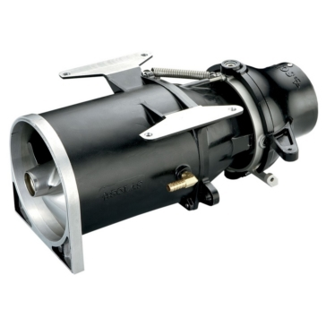 SOLAS Hydrospace Jet Pump Assembly