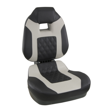 High-back fold-down seat SPRINGFIELD High Back Fish Pro II Seat