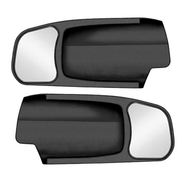 CIPA Dodge Towing Mirror