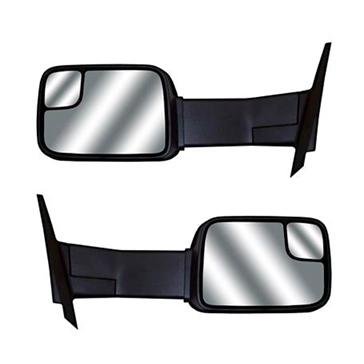 CIPA Miroir extensible Chevrolet/GMC