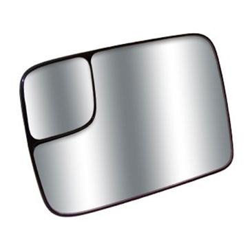 CIPA Miroir extensible Magna