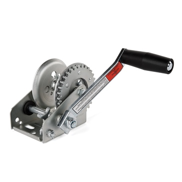 Kimpex 600 lbs Small Manual Winch