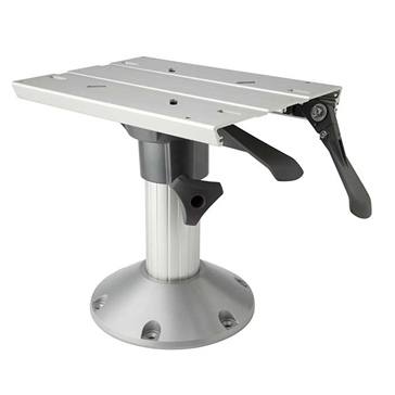 Attwood Pedestal Kit