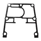 EMP Engine Base Gasket Fits Johnson/Evinrude - 328618