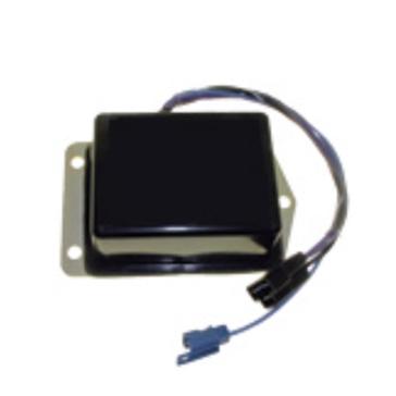 EMP Amplificateur