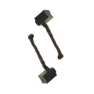 EMP Ensemble de brosse de réparation 392-8989
