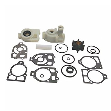 EMP Water Pump Kit with Base