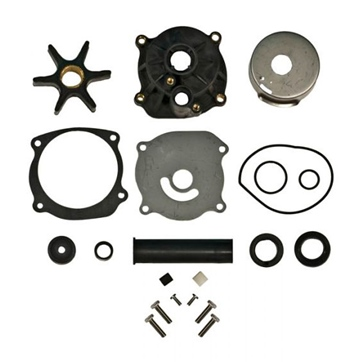 EMP Complete Water Pump Kit