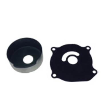 EMP Coupe et plaque d'usure pour pompe à eau