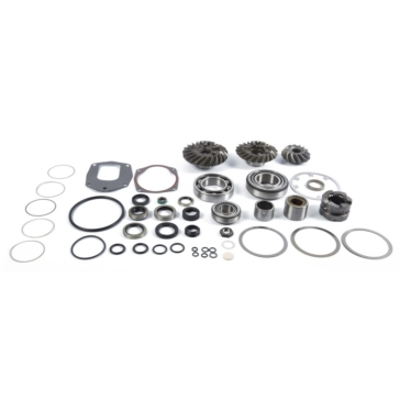 Mercury SIERRA Lower Gearcase Set 18-2369