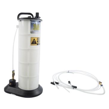 SIERRA Extracteur d'huile 18-52104 Démonter - 18-52104