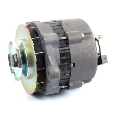 Sierra Alternator Fits OMC - 18-6260