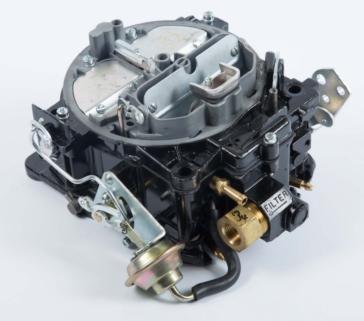 MALLORY Carburator 9-34008