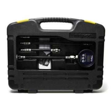 SIERRA Vérification de compression numérique18-9900