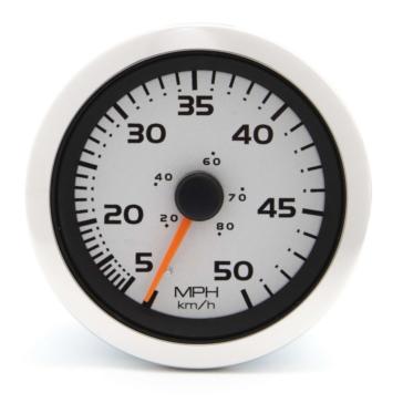 SIERRA 65529P Speedometer