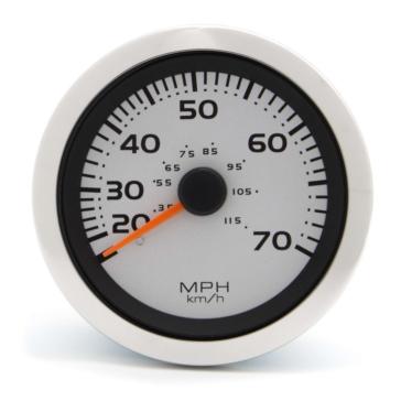 SIERRA 65531P Speedometer