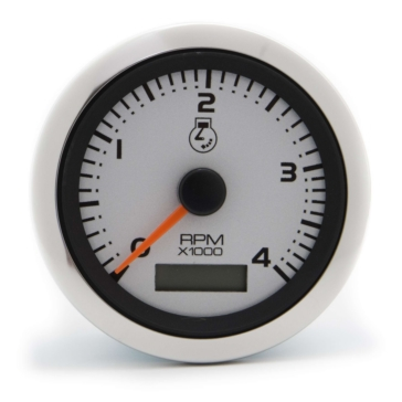 SIERRA 65537P Tachometer