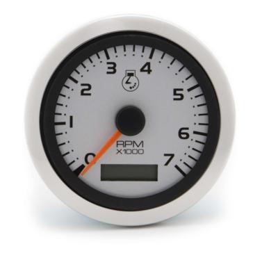 SIERRA 65545P Tachometer/Hourmeter
