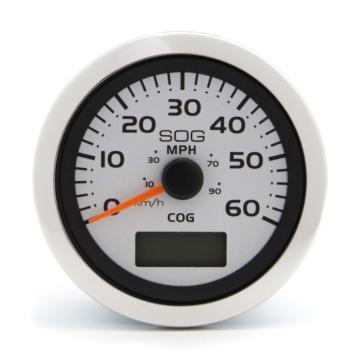 SIERRA Compteur de vitesse 781-294-060P