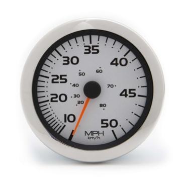 SIERRA 65530P Speedometer