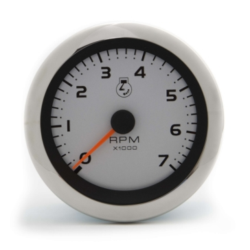 SIERRA 65536P Tachometer