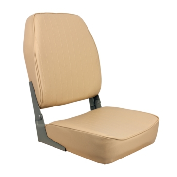 Kimpex High Back Economy Seat High-back fold-down seat