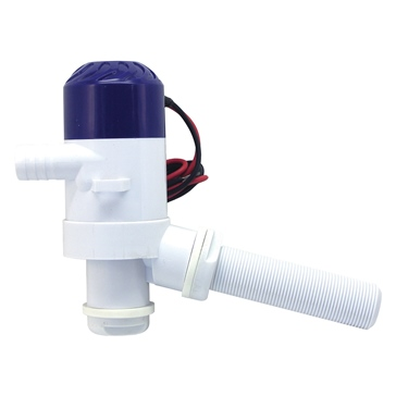 Kimpex Bait Well Pump System