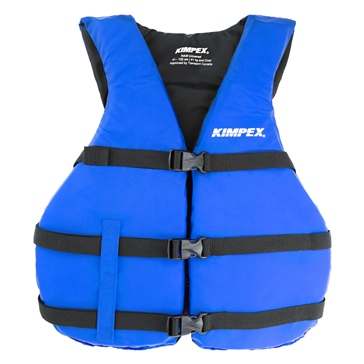 Kimpex Veste de flottaison universelle