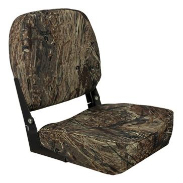 Kimpex Economical Folding Chair Fold-Down Seat