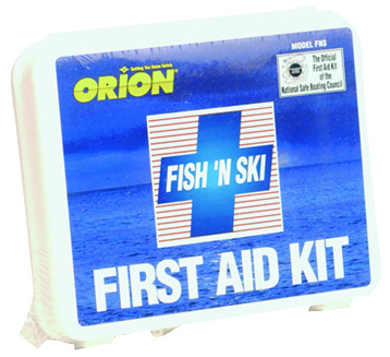 ORION Fish 'N Ski Fisrt Aid Kit