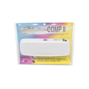 Permanent, Temporary CIPA Comp II Mirror