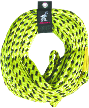 AIRHEAD Tube Two Rope 6K Tube tow rope