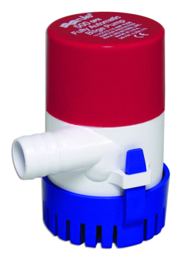 JABSCO RULE Automatic Bilge Pumps