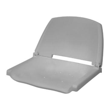 Siège pliable de plastique moulé par injection de luxe WISE Siège pliable