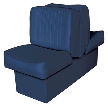 WISE Deluxe Lounge/Sleeper & Jump Seats Lounge or sleeper seats