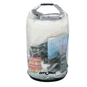 AIRHEAD Dry Pak Roll Top Dry Bag