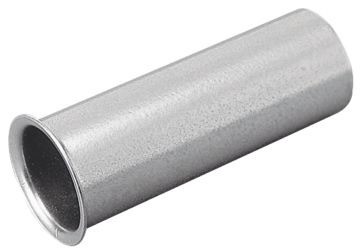 SEA DOG Aluminum Drain Tube