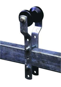 TIE DOWN Keel Roller Assembly